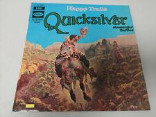 "QUICKSILVER MESSENGER SERVICE ""HAPPY TRAILS"" ORIG FR 1969 (2nd Ed.) M-/M-"