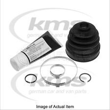 New Genuine MEYLE Driveshaft CV Boot Bellow Kit 100 495 0015 Top German Quality