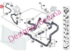 MINI R56 R55 R57 R58 R59 Coolant Hose (JS)