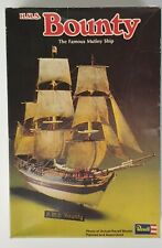 Revell HMS Bounty Scale Model (See discription)