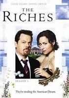 THE RICHES - SEASON 1 (BOXSET) (DVD)