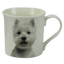 Smiling Westie Mug