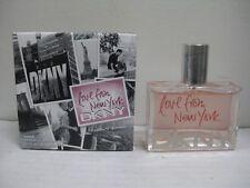LOVE FROM NEW YORK DKNY 1.7 oz (50ml) EAU DE PARFUM SPRAY WOMEN NEW