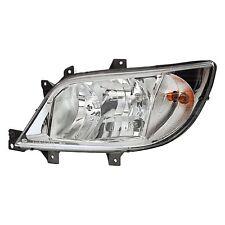 Headlight Sprinter '02-> Left cw Fog | HELLA 1LH 246 047-071