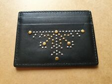 Authentic BURBERRY Studded Card Wallet Authenticate4U