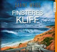 FINSTERES KLIFF-SYLT KRIMI - NACHTMANN,JULIA  6 CD NEU