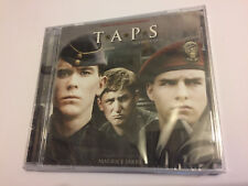 TAPS / THE ONLY GAME IN TOWN (Jarre) OOP Ltd Score OST Soundtrack CD SEALED