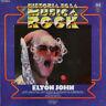 Elton John – Historia De La Musica Rock # 44 - LP VINYL SPAIN 1982