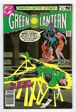 Green Lantern #124 (Jan 1980, DC Comics) VG+/Fine
