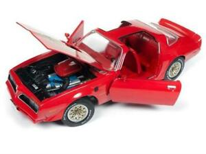 ERTL Pontiac Firebird Trans Am Hard Top 19 1:18 AMM1160