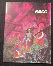1976 Rocket's Blast ComiCollector RBCC #130 FANZINE FN+ 6.5 Tom Sutton