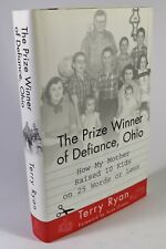 The Prize Winner of Defiance, Ohio by Terry Ryan 1st Edition 1st Printing 2001