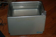 Cole Parmer CP ultrasonic solid state water bath waterbath  sonic  cleaner lab
