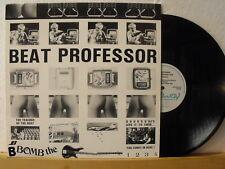 "12"" Maxi-Beat Professeur-SAME - 5:20 Min - (MORTON, Sherman, Bellucci) 1988"
