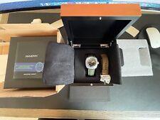 Panerai Radiomir Men's Black Watch - PAM00424, 424