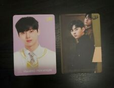 Wanna One YES! Magazine Official Photocard Set(Unofficial) MinHyun only NU'EST