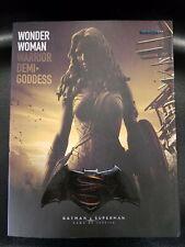 Iron Studios Batman vs Superman BvS Wonder Woman WW 1/10th Scale Figure