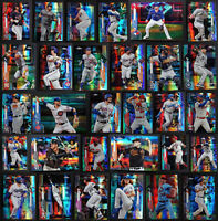 2020 Topps Chrome Prism Baseball Cards Complete Your Set U You Pick List 1-200