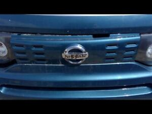 Grille 12 Oval Holes Factory Fits 09-14 CUBE 341526