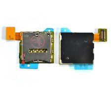 New Original Sim Card Reader Socket Holder For Sony Xperia T2 Ultra D5303 D5306