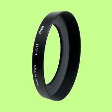 Genuine Nikon HN-1 Screw-In Lens Hood for AI-S 28 F2 AF 24 mm f/2.8 D 35mm PC