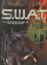 S.W.A.T. - 3-on-1 (DVD, 2002)