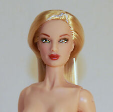 Jakks Pacific Fashion Doll Style Blonde Hair #4 must SEE
