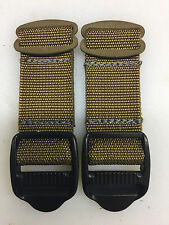 NEW! LOAD LIFTER ATTACHMENT,   MOLLE II RIIFLEMAN PACK  RUCKSACK CINCH STRAPS