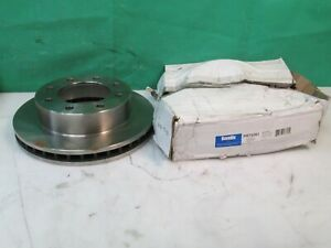 Bendix Premium Drum and Rotor PRT5413 Front Brake Rotor