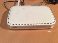 NETGEAR DG834B 4-Port 100 Mbps Verkabelt Router (DG834BGR)