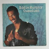 EDDIE MURPHY Comedian FC39005 LP Vinyl VG+ Cover VG+