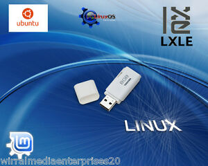 Linux MultiBoot USB 4 Distros Ubuntu 16.04,Linux Mint KDE,PCLinux 64bit,LXLE