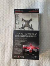 ATOM 1.0 MICRO DRONE Color Chrome Gray