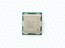 Intel Xeon E5-2643 v4 6-Core 3.4GHz SR2P4 Broadwell-EP Processor - Grade A