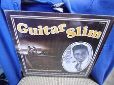 Guitar Slim The Things That I Used To Do LP 1972 Specialty Records EX IN Shrink