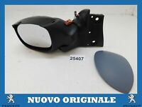 Left Wing Mirror Left Rear View Mirror Original PEUGEOT