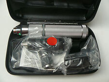 Welch Allyn 97250-MBI Diagnostic Set in Hard Case - FREE ENGRAVING
