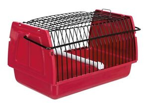 Small Transport Box For Small Birds And Small Animals - Trixie Pet Cage Carrier