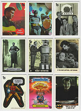 2013 Topps 75th Official Reprints 100 Card Base Set Superman Batman Star Wars