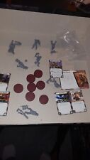 Star Wars Legions Miniature Game Rebel Troopers x7