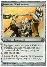 Giustiziere Warhammer // NM // assalendo 9th Edition // Engl. // Magic the Gathering
