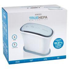 HoMedics  True HEPA  Air Purifier - White