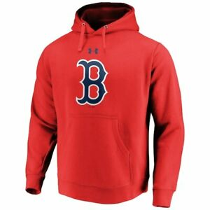 Boston Red Sox Hoodie MLB Baseball Unisex Hooded Sweatshirt Vintage Gift Shirt
