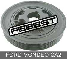 Crankshaft Pulley For Ford Mondeo Ca2 (2007-2014)