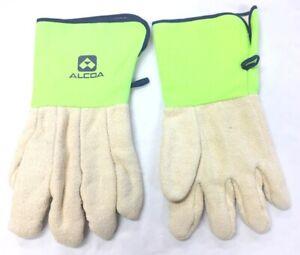 ALCOA GLOVES FURNACE WORKWEAR SAFETY GLOVES