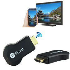 HDMI 1080P Wecast C2 OTA Miracast DLNA Wi-Fi Display Receiver Dongle Airplay