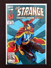 DOCTOR STRANGE #49 (THIRD SERIES) MARVEL 1993 VF/NM DR.STRANGE