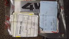 NAMEPLATE EMBLEM KIA SPORTAGE 4WD GENUINE! TRUNK FRONT DOOR 2008-2010 863151F010