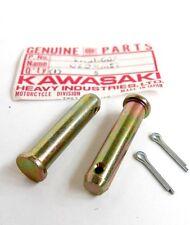 Kawasaki footrest CLEVIS PINS footpegs pegs z1 z1r kz650 kz750 kz900 kz1000 kz