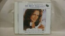 My Best Friend's Wedding Julia Roberts Music From The Motion Picture 1997 cd1971